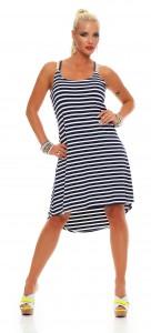 IKONA21 - Fashion - Damen - Shirt - Bluse - Tunika - Longshirt - Kleid - Top